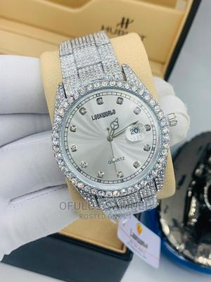Non Tarnished Lookworld Wristwatch   Watches for sale in Lagos State, Surulere