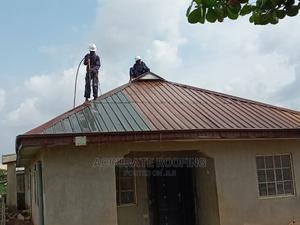 Roof Pressure Washing Services   Building & Trades Services for sale in Lagos State, Alimosho