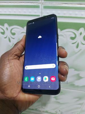 Samsung Galaxy S8 64 GB Black | Mobile Phones for sale in Imo State, Owerri