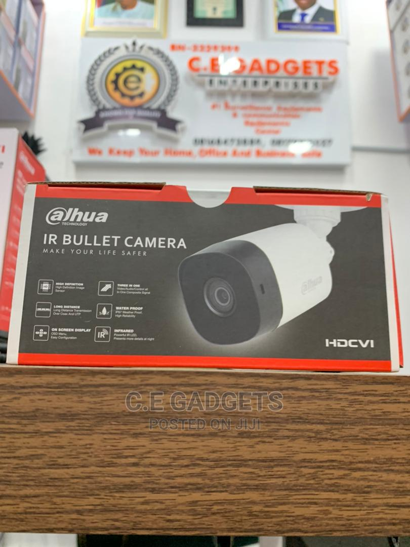 High Quality CCTV Outdoor Bullet 2mp Camera