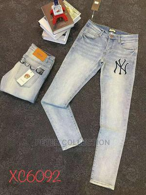 Classic Gucci Jeans Trousers   Clothing for sale in Lagos State, Lagos Island (Eko)