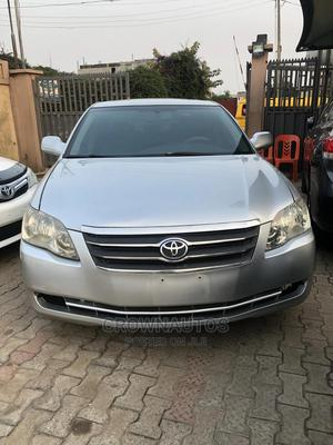 Toyota Avalon 2007 Touring Silver   Cars for sale in Lagos State, Ikeja
