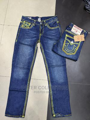 Classic True Religion Jeans Trousers | Clothing for sale in Lagos State, Lagos Island (Eko)