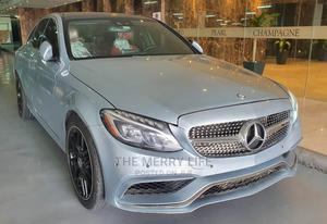 Mercedes-Benz C300 2015 Silver   Cars for sale in Lagos State, Eko Atlantic