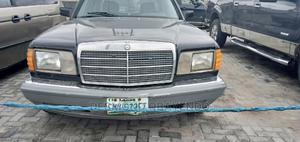 Mercedes-Benz E350 1998 Black | Cars for sale in Lagos State, Ajah