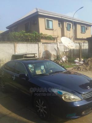 Lexus ES 2004 330 Sedan Blue | Cars for sale in Lagos State, Amuwo-Odofin