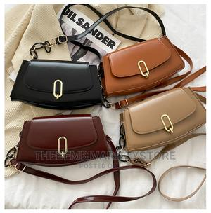 Classic Leather Bag | Bags for sale in Oyo State, Ibadan