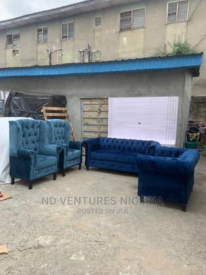Quality 7 Seaters Sofa | Furniture for sale in Lagos State, Ojo