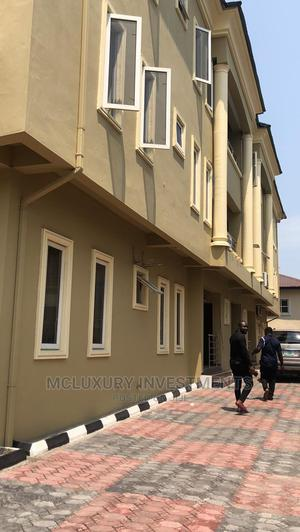 3bdrm Block of Flats in Chevyview Estate for Rent   Houses & Apartments For Rent for sale in Lekki, Chevron