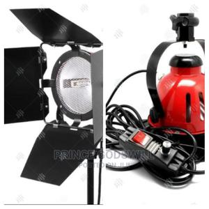 Red Head Light for Studios | Stage Lighting & Effects for sale in Enugu State, Enugu