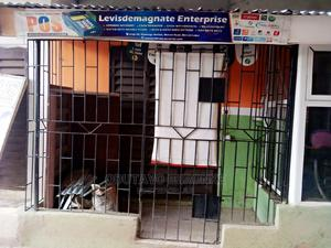 Welded Iron Gate | Manufacturing Materials for sale in Lagos State, Alimosho