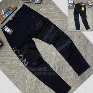 New York Designer's Jean's Trousers   Clothing for sale in Lagos State, Ajah