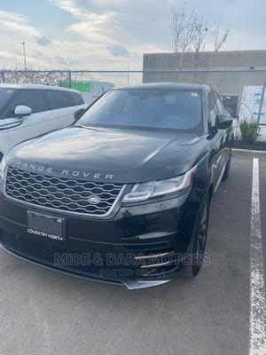 Land Rover Range Rover Velar 2018 P380 SE R-Dynamic 4x4 Black | Cars for sale in Lagos State, Ikeja