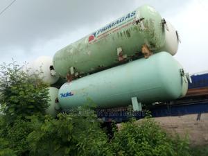 LPG Tank 2.5 Tonnes | Heavy Equipment for sale in Lagos State, Amuwo-Odofin