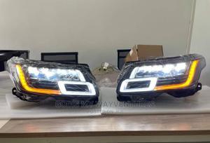 Head Lamp Range Rover Voque 2020 Model   Vehicle Parts & Accessories for sale in Lagos State, Amuwo-Odofin
