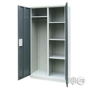 Metal Wardrobes Closet | Furniture for sale in Lagos State, Yaba