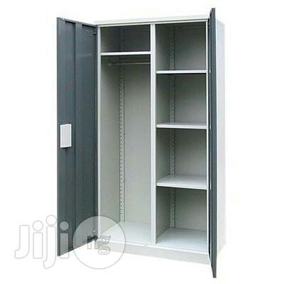 Metal Wardrobes Closet