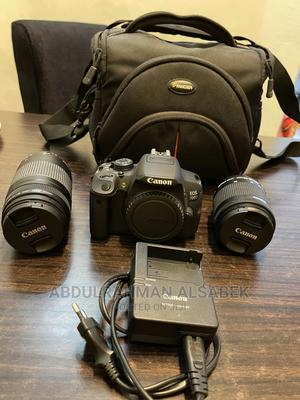 Canon EOS 700D | Photo & Video Cameras for sale in Oyo State, Ibadan
