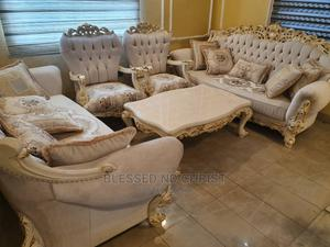 Royal Chair   Furniture for sale in Lagos State, Ibeju