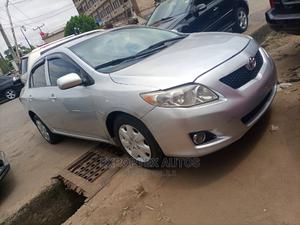 Toyota Corolla 2008 Silver | Cars for sale in Lagos State, Ikeja