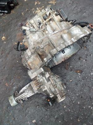 Gear Box 22 Pin 4*4 Toyota Lexus Rx350, Highlander Sienna | Vehicle Parts & Accessories for sale in Lagos State, Mushin