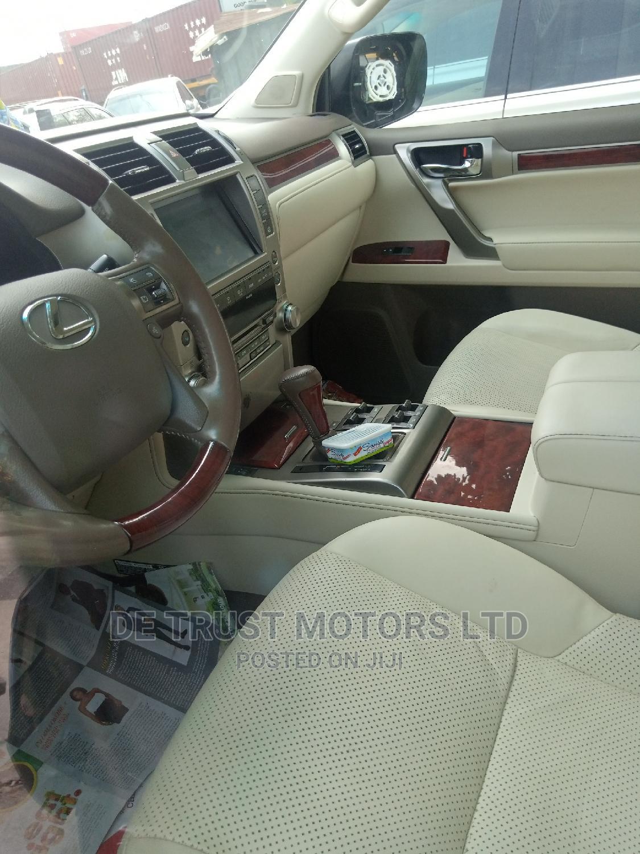 Lexus GX 2014 460 Luxury White | Cars for sale in Apapa, Lagos State, Nigeria