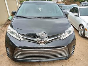 Toyota Sienna 2016 Black   Cars for sale in Lagos State, Amuwo-Odofin