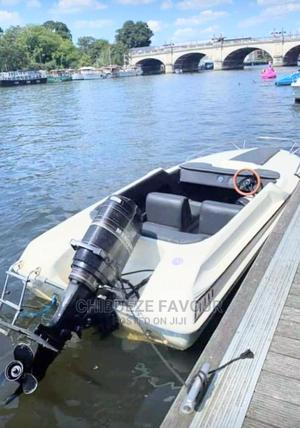 Foreign Used Speed Boat, Mercury 90 Bhp Engine. | Watercraft & Boats for sale in Lagos State, Ajah