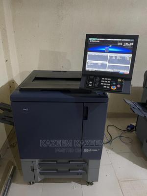 Konica Minolta Bizhub C1070 | Printing Equipment for sale in Kwara State, Ilorin East