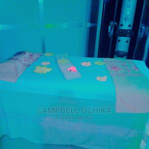 Spa Therapist | Health & Beauty Services for sale in Lagos State, Victoria Island