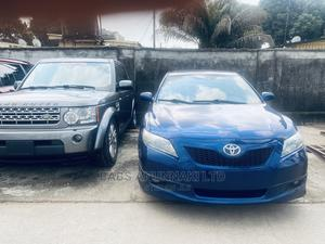 Toyota Camry 2007 Blue | Cars for sale in Lagos State, Victoria Island