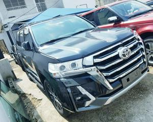 Toyota Land Cruiser 2018 Black | Cars for sale in Lagos State, Ikeja