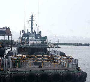 Ballistic Vessel   Watercraft & Boats for sale in Rivers State, Port-Harcourt
