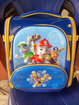 Durpaw Patrol School Bag | Babies & Kids Accessories for sale in Lagos State, Amuwo-Odofin