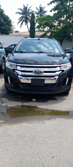 Ford Edge 2011 Black | Cars for sale in Lagos State, Apapa