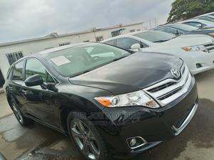 Toyota Venza 2011 Black   Cars for sale in Lagos State, Apapa