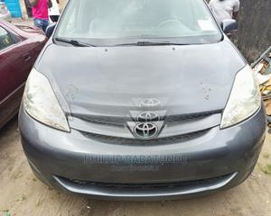 Toyota Sienna 2006 XLE AWD Blue   Cars for sale in Lagos State, Yaba