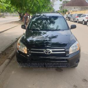 Toyota RAV4 2008 3.5 Black   Cars for sale in Lagos State, Amuwo-Odofin