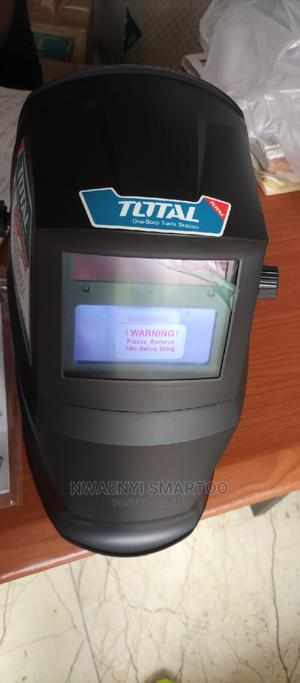Total Automatic Welding Shield | Safetywear & Equipment for sale in Lagos State, Lagos Island (Eko)