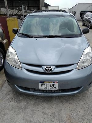 Toyota Sienna 2009 Blue | Cars for sale in Rivers State, Port-Harcourt