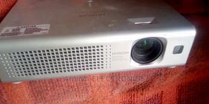 Hitachi Projector | TV & DVD Equipment for sale in Abuja (FCT) State, Mararaba