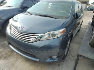 Toyota Sienna 2014 Blue | Cars for sale in Lagos State, Lekki