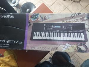 Yamaha PSR-373 Keyboard   Musical Instruments & Gear for sale in Abuja (FCT) State, Utako