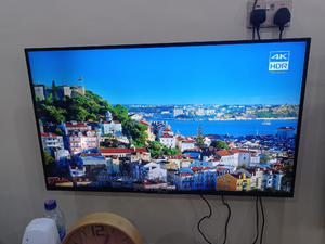 Sony Bravia KD43XE8005 LED HDR 4K Ultra HD Smart Android | TV & DVD Equipment for sale in Lagos State, Ojo