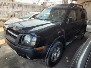 Nissan Xterra 2004 Black | Cars for sale in Lagos State, Surulere
