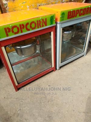 Quality Popcorn Machine | Restaurant & Catering Equipment for sale in Lagos State, Lagos Island (Eko)