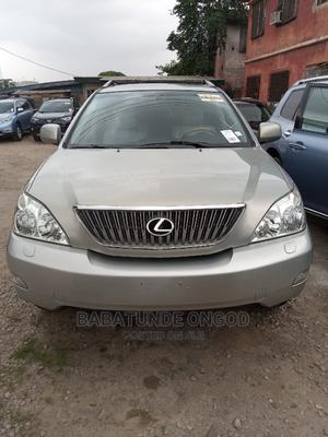 Lexus RX 2005 330 Silver   Cars for sale in Oyo State, Ibadan