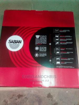 Sabian Cymbal | Musical Instruments & Gear for sale in Lagos State, Ikeja