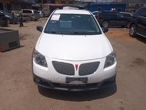 Pontiac Vibe 2005 1.8 AWD White   Cars for sale in Lagos State, Isolo