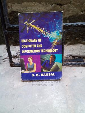 Dictionary for Computer and Information Technology   Books & Games for sale in Lagos State, Alimosho